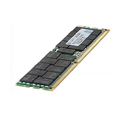 تصویر از HPE 16GB (1x16GB) Dual Rank x4 PC3-12800R (DDR3-1600) Registered CAS-11 Memory Kit PN:672631-B21