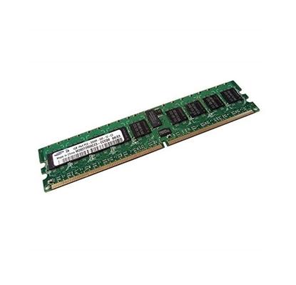 تصویر از HP 1GB PC2-3200R-333 DDR2 SDRAM Memory PN:345113-051