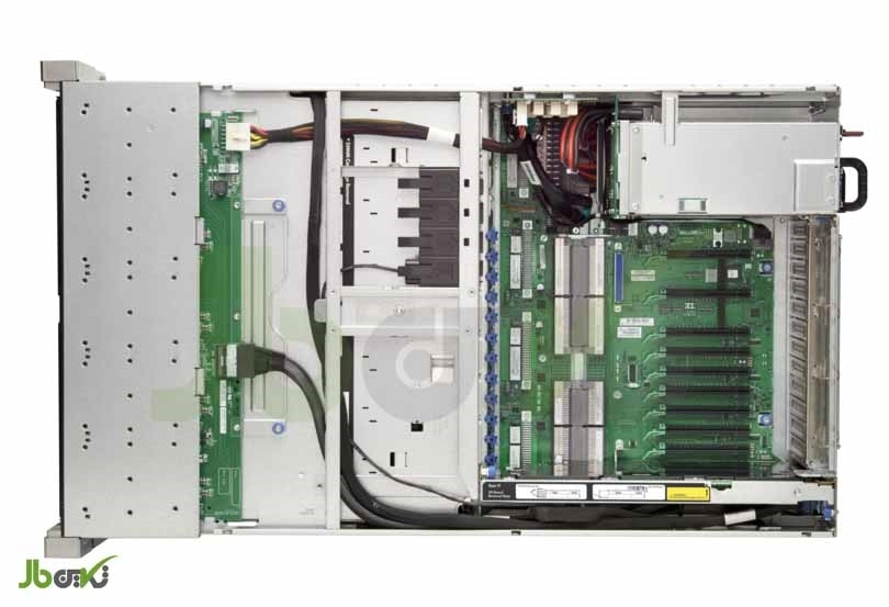 بررسی سرور HPE ProLiant DL580 G9