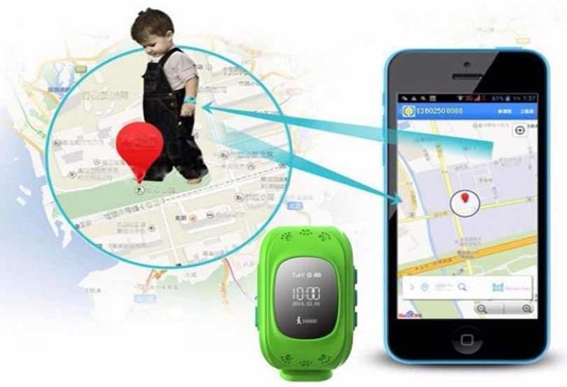 مزایای خرید ساعت های هوشمند و ردیاب برای کودکان