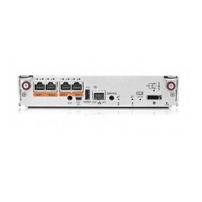 HPE MSA 2040 SAN Controller PN:C8R09A - کنترلر استوریج