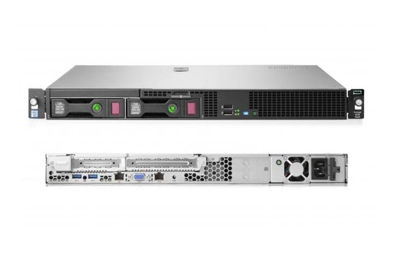 بررسی سرور HPE ProLiant DL120 Gen9