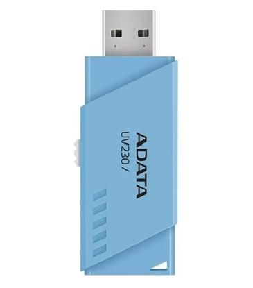 فلش مموری  ای دیتا  مدل UV230 ظرفیت 16 گیگابایت