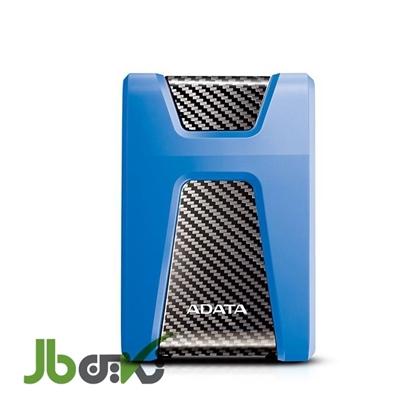 هارد اکسترنال ای دیتا مدل  HD650 ظرفیت 4 ترابایت