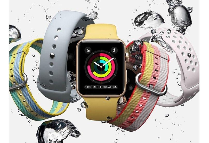 مزایای استفاده از ساعتهای هوشمند