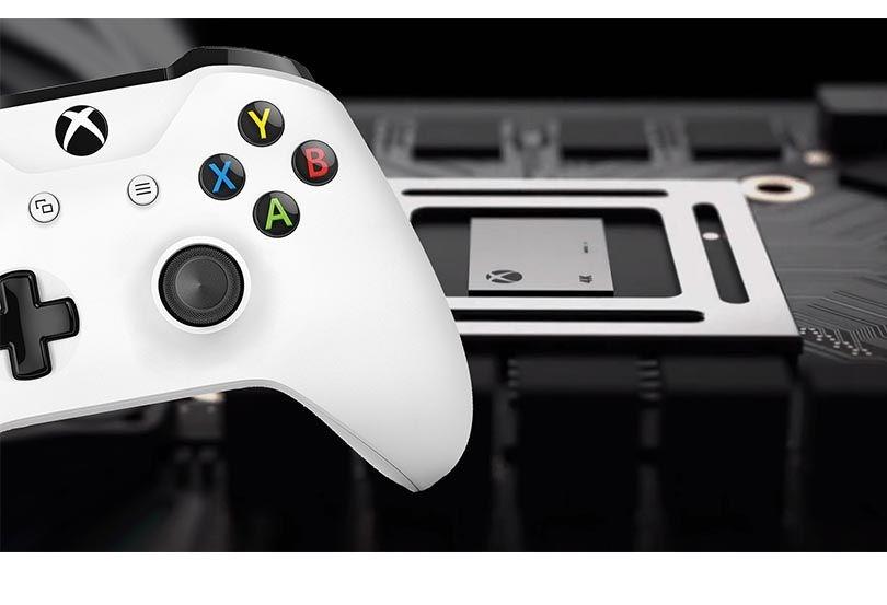 آموزش به اشتراک گذاشتن بازیهای Xbox One و Xbox One S
