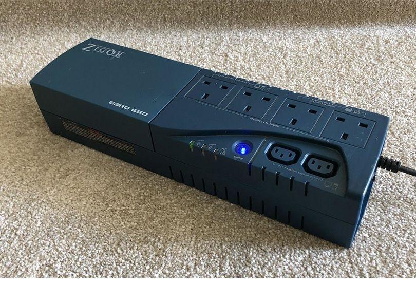 توصیههایی برای افزایش طول عمر باتری یوپیاس