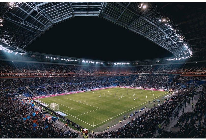 آیا اینترنت نسل پنجم مشکلات قطع سیگنال در استادیومها، جشنوارهها و سایر رویدادهای بزرگ را حل میکند؟