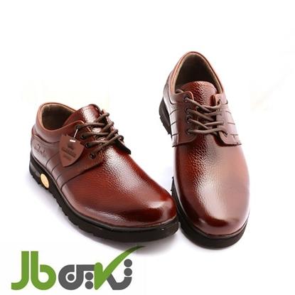 کفش مردانه Elvador مدل SP 3032