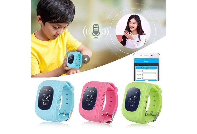 چرا کودکان به ساعت هوشمند نیاز دارند؟