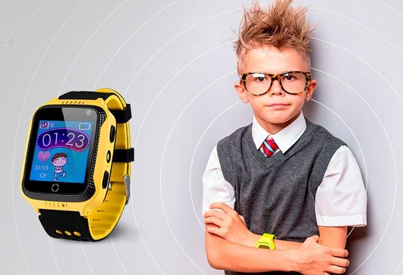 21 قابلیت مفید ساعتهای هوشمند کودک
