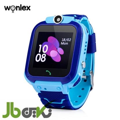 ساعت هوشمند کودک