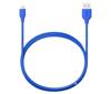 کابل تبدیل USB به لایتنینگ انکر مدل A8434 طول 3 متر