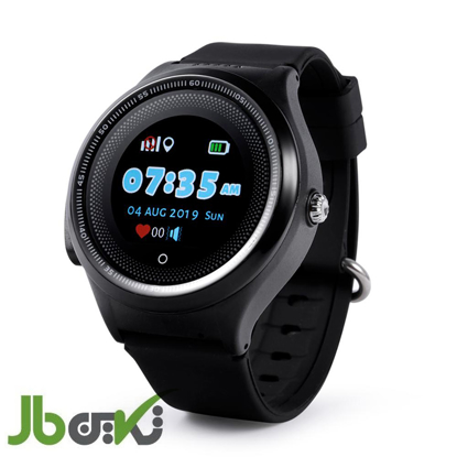 ساعت هوشمند Wonlex KT06