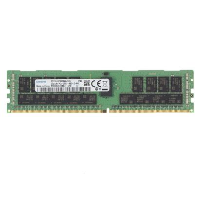 تصویر از Samsung Memory 32GB DDR4 2666 ECC Registered 2RX4 Bare M393A4K40CB2-CTD
