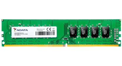 رم کامپیوتر DDR4 ای دیتا فرکانس 2666 مگاهرتز  ظرفیت 8 گیگابایت